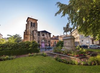 Top 10 des incontournables de Saint-Étienne