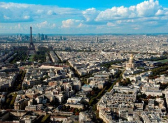 La Tour Montparnasse 56