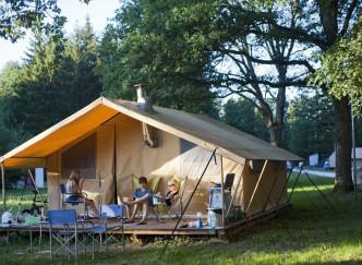 Camping Indigo Les Châteaux