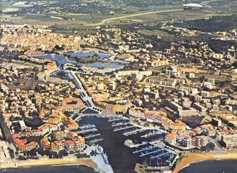 Centre historique de Fréjus