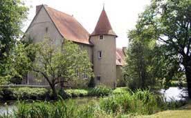 Château de Pérassier