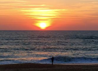 Top 10 des plus beaux coucher de soleil en France