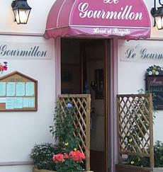 Le Gourmillon