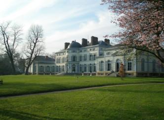 Parc du Château de Groussay