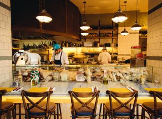 La nouvelle vague des restaurants italiens parisiens