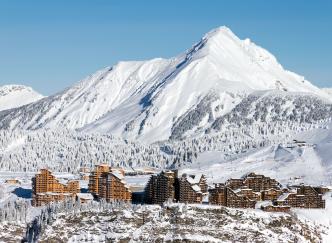Où passer Noël sous la neige ?