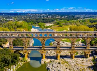 10 monuments français exceptionnels