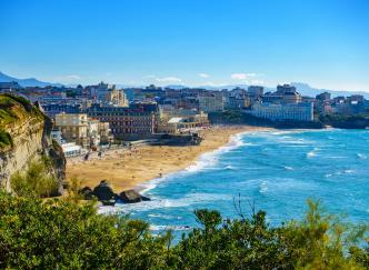 Les 10 plus beaux spots de surf en France
