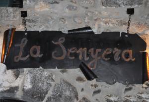 Au Grill La Senyera