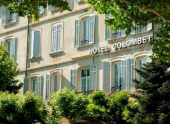 Hotel Colombet