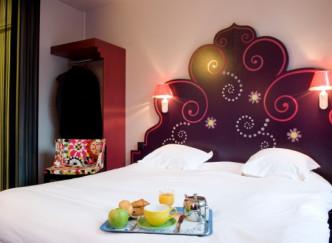 Hôtel Splendid Grenoble
