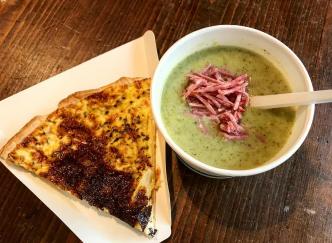 Où boire les meilleures soupes de Paris ?