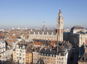 La Grande Braderie de Lille: c'est ce week-end!