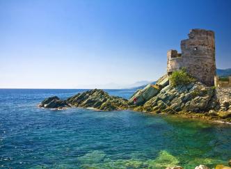 Dernière minute : partez en Corse pour le pont du 8 Mai