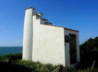 Atalaye de Guéthary
