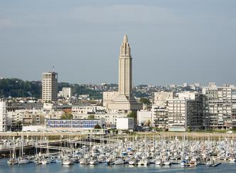 Top 5 des incontournables du Havre