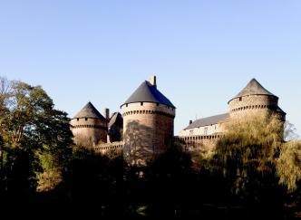 Trois jours en Mayenne pour la Toussaint
