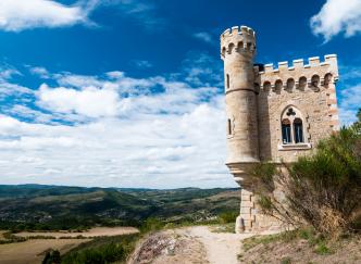 Top 10 des sites de légende à voir en France à la Toussaint