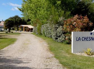 La Chesnays