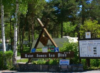 Le Saint-James Les Pins