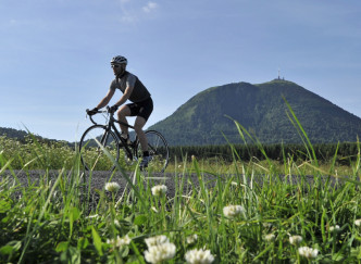 Cyclisme VTT