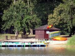Village Vacances de Bellebouche