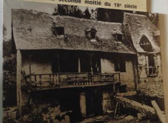 La maison natale de Bernadette