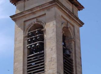 Carillon de Castres en Languedoc