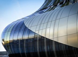 Nouveau : la cité du vin de Bordeaux est ouverte !