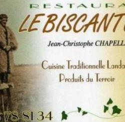 Le Biscantou