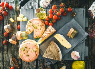 Découvrez les 20 fromages les plus emblématiques de France ! - partie 2