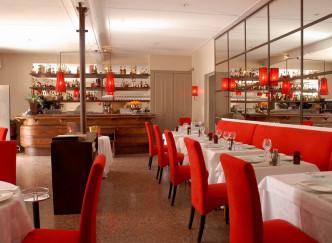 Restaurant du château de Jarnac