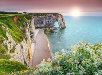 La Bretagne et la Normandie: des régions de France qui ont inspiré les peintres