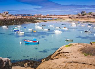 10 points de vues exceptionnels de la Bretagne