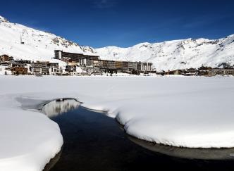 Les incontournables du Val-d'Isère