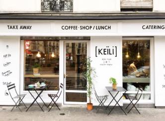 Les restaurants bio en France