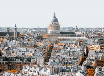 Les villes les plus touristiques de France
