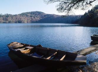 Lacs de rêve en Lorraine