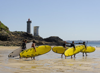 10 bonnes raisons d'aller à Brest cet été