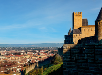 Top 5 des incontournables de Carcassonne