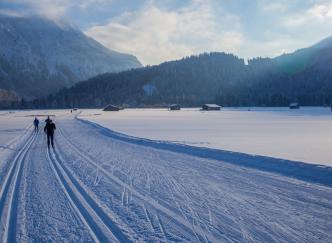 Top 5 des activités sportives à faire en hiver