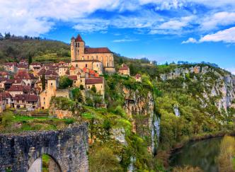 Retour sur les villages préférés des Français