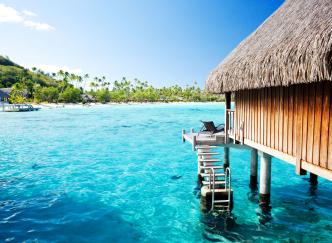 La Polynésie Française en 10 superbes photos