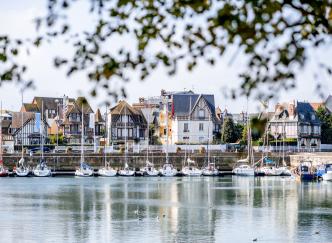 Que faire à Deauville cet hiver?