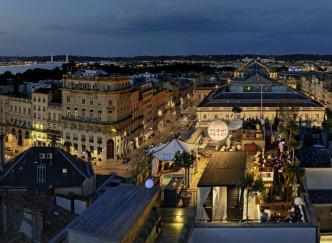 Grand Hôtel de Bordeaux & Spa