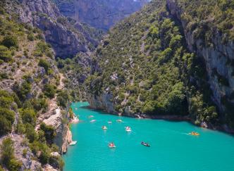 5 idées de lieux où faire du parapente en France
