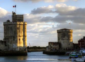 Les Francofolies animent la Rochelle