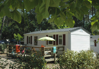 Camping Les Chevreuils