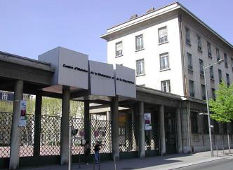 Centre d'Histoire de la Résistance et de la Déportation (CHRD)