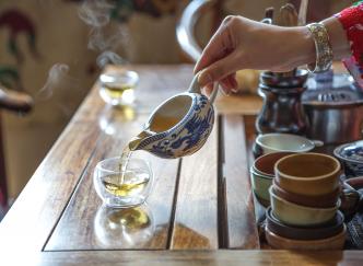 Les salons de thé les plus accueillants de France
